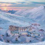 Зимняя сказка Кавказа. 8 дней. 17.12-31.03. от 470 дол