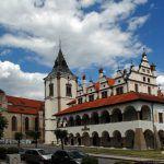 Словакия — исполнительница желаний. 4 дня. 30.12-02.01.2020 от 170 евро
