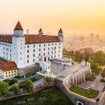 Отели Братиславы. Актуальные цены на 2017 год