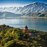 Майские каникулы на Кавказе. 6 дней. 28.04-03.05. 480 дол