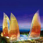 Весенний тур в Азербайджан и Грузия. 7 дней. 03.03-09.03. 450 дол