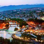 Райские выходные в Грузии. 8 дней. 17.06-04.11. 440 дол