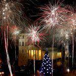 Новогодний релакс в Литве. 3 дня. 31.12-02.01. от 160 евро