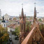 Рождественский релакс в Литве. 4 дня. 03.0-06.01. от 145 евро