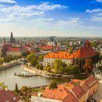 Приключение в Польше. 6 дней. 28.10-17.03. от 354 евро
