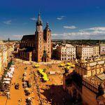 Пражское дежавю Прага + Вена. 4 дня. 07.03-10.03. от 86 евро