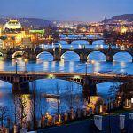 Пражское дежавю Прага + Вена. 4 дня 13.02-26.12. от 46 евро