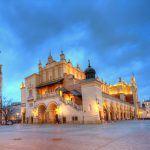 Три счастливых дня Краков, Прага + Дрезден. 4 дня. 07.03-10.03. от 128 евро