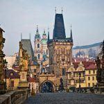 Три счастливых дня Краков, Прага + Дрезден. 4 дня. 12.02-26.12. от 73 евро