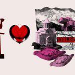 Жаркий кавказский поцелуй. 8 дней. 11.02-18.02. от 449 дол