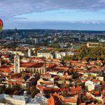 Ярмарка Казюкас в Вильнюсе. 3 дня. от 143 евро