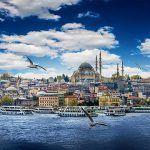 Тайное свидание! Несебр, Стамбул и Бухарест. 5 дней. 25.02-22.12. от 103 евро