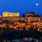 Под флагом Греции. 10 дней. 25.02-18.11. от 252 евро