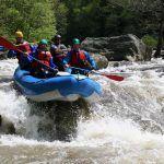 Рафтинг тур по рекам Румынии. 6 дней. 16.04-11.05. от 6000 грн.