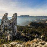 Румыния – трекинг, каньонинг и экскурсии. 10 дней. 21.09-30.09. от 300 евро.