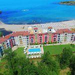 Primea Beach Residence