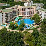 PRESTIGE HOTEL & AQUAPARK (ex.Golden Yavor)