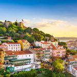Новогодний огонек Лиссабон + Порто. 8 дней. 29.12-05.01. 1132 евро.