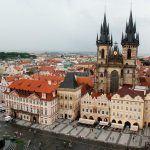 Прага и Карловы Вары. 6 дней. Туры на 2019 год от 193 евро