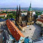 Прага и Чешский Крумлов. 6 дней. Туры на 2019 год от 194 евро