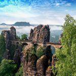Прага и Север Чехии Саксонская Швейцария. 8 дней. Туры на 2019 год от 218 евро