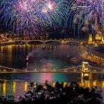 Новый год 2020 в Будапеште. 5 дней. 29.12.2019-02.01.2020. от 202 евро